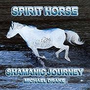 Spirit Horse Shamanic Journey