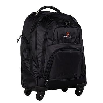462401a2c42 Take it Easy Rucksack Trolley Bag Schwarz: Amazon.de: Koffer ...