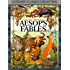 Aesop's Fables - Complete Collection (Illustrated and Annotated) (Literary Classics Collection Book 6)