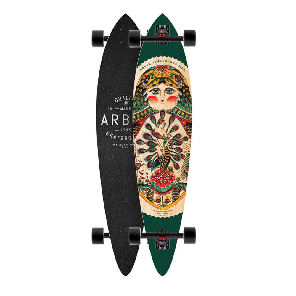 本店は Arbor Longboard Complete Fish Complete GT Fish Longboard 2015 by Arbor B00VITZKL6, 小林市:1725bcde --- a0267596.xsph.ru