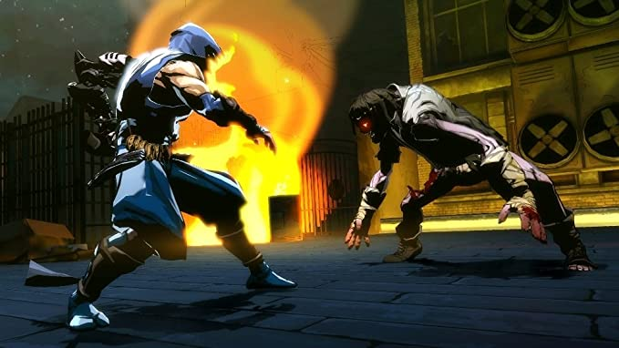 Tecmo Koei Yaiba Ninja Gaiden Z Special Edition, Xbox 360 ...