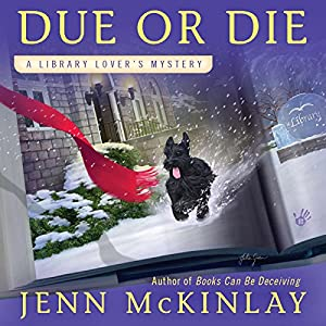 Due or Die Audiobook