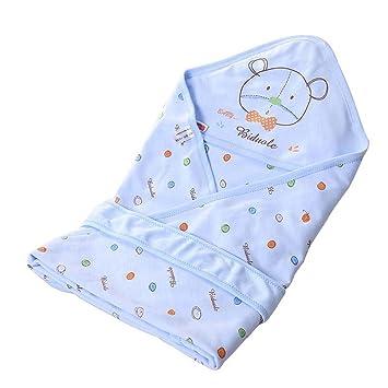 Dünne Kinderdecke.Baby Schlafen Gewickelt Decken Einzelne Dunne Outdoor Baby Quilt