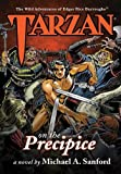 Tarzan on the Precipice