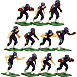 Seattle Seahawks Home Jersey NFL Action Figure Set