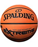 Spalding Extreme Soft Grip Outdoor Basketball