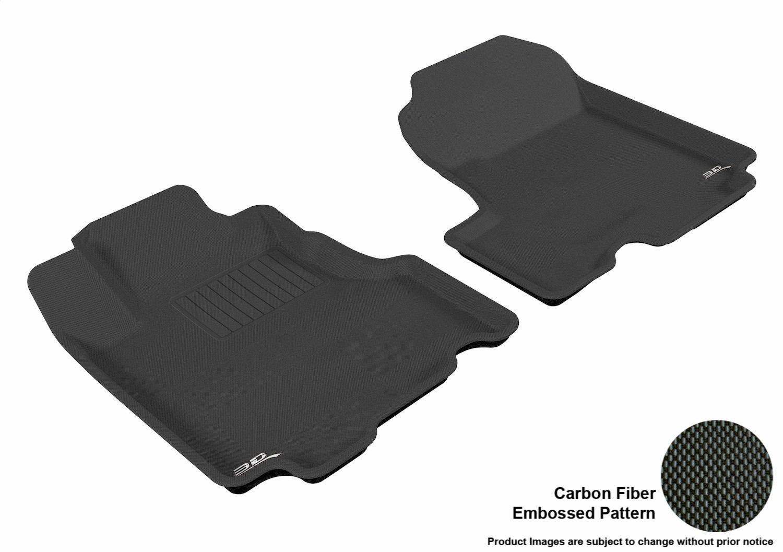 3D MAXpider Complete Set Custom Fit