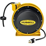 Hubbell Wiring Systems Hblc40123tt Commercial Cord Reel