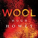 Wool: Silo, #1; Wool, #1-5 Audiobook by Hugh Howey Narrated by Amanda Sayle