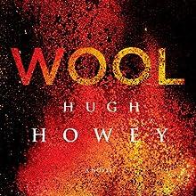Wool: Silo, #1; Wool, #1-5 Audiobook by Hugh Howey Narrated by Amanda Sayle