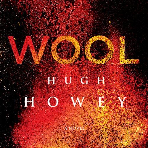 Wool: Silo, #1; Wool, #1-5 cover