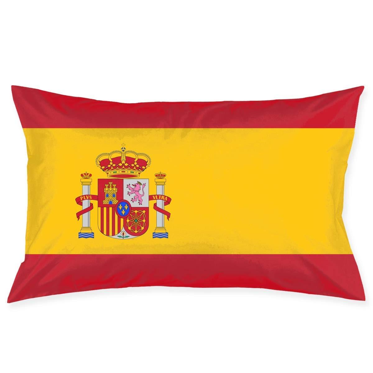 Cojín Bandera de España