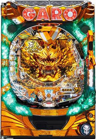 【パチンコ実機】 CR牙狼 金色になれ フルセット オートコントローラ付の商品画像