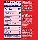 Welch's Fruit Snacks, Fruit 'n Yogurt Variety Pack