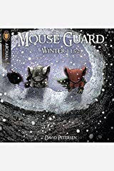 Mouse Guard: Winter 1152 #2 (of 6) Kindle Edition