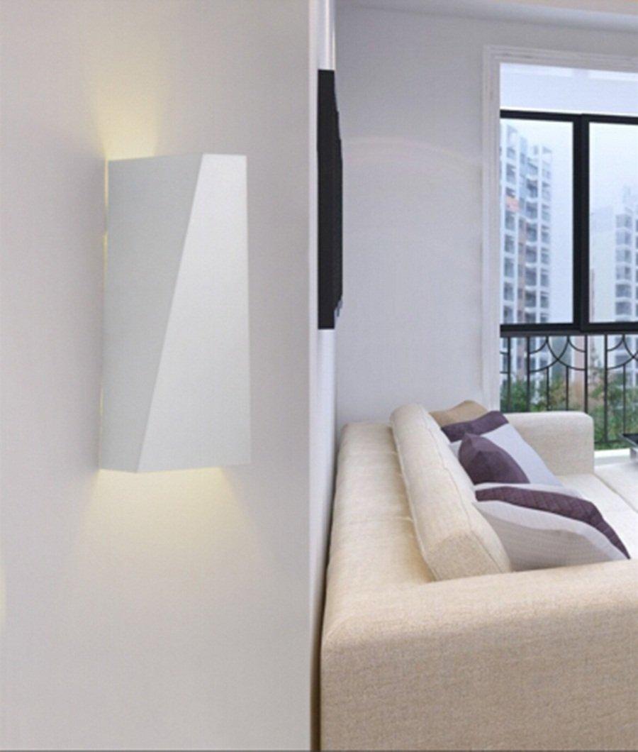 Einfache Schlafzimmer Nachttischlampe Wandleuchte Led Wohnzimmer