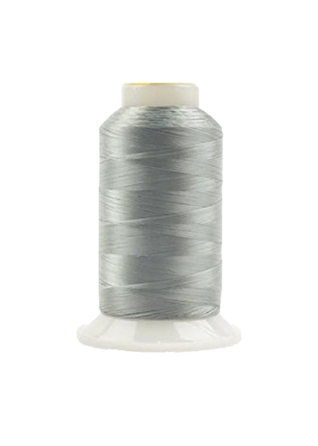 100wt 2500m Off White WonderFil Invisafil Specialty Thread 2-Ply Cottonized Soft Polyester