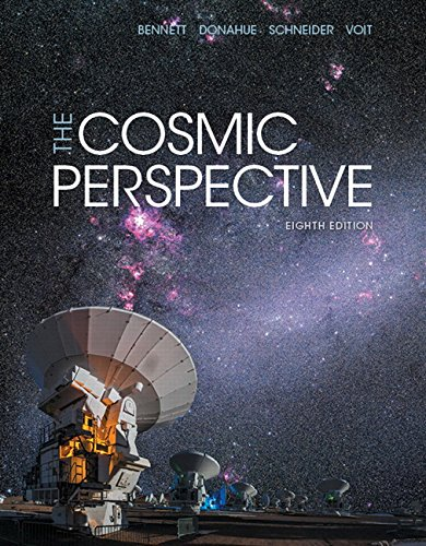 Cosmic Perspective Package