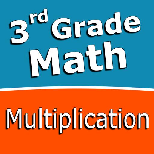 Third grade Math  Multiplication