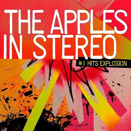 The Apples in Stereo - #1 Hits Explosion (CD)