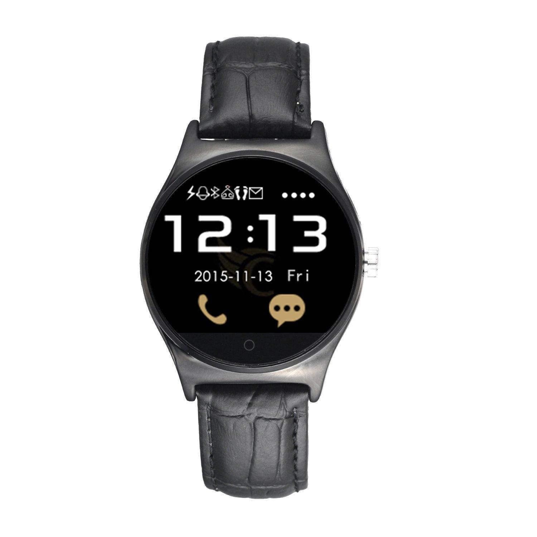 EasySMX RWATCH R11 2015 - Smartwatch (incluye Bluetooth ...