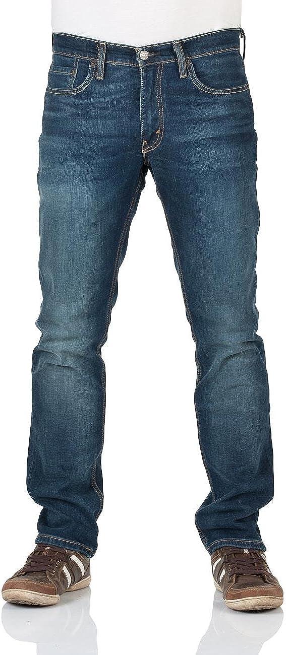 TALLA 30W / 30L. Levi's 541 Athletic Fit Jean Jeans para Hombre