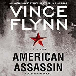 American Assassin Audiobook