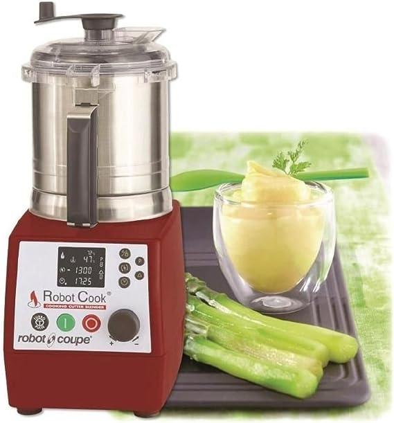 Robot Cook Cutter licuadora: Amazon.es: Hogar
