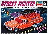tom daniels model kits - Revell/Monogram Street Fighter Tom Daniels Car Model Kit