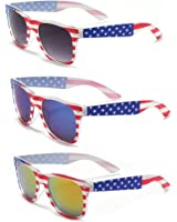 Outray Classic American Flag Sunglasses
