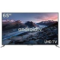 """EliteLux (US65UHD10G10) 65"""" 4K UHD Google Smart TV>"""
