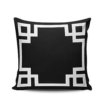 Amazon.com: Fanaing Bedroom - Funda de almohada con ...