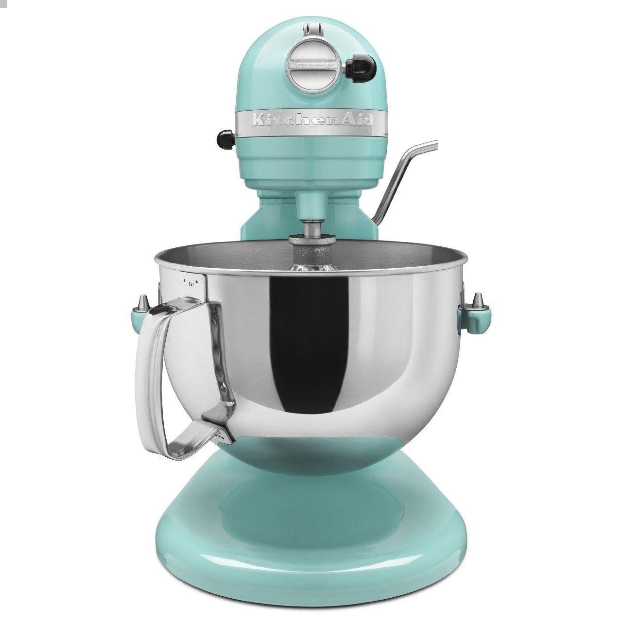 Amazon.com: NEW Kitchenaid Stand Mixer 475 -W 10-Speed 5-Quart ...