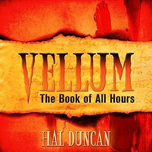 Vellum Audiobook