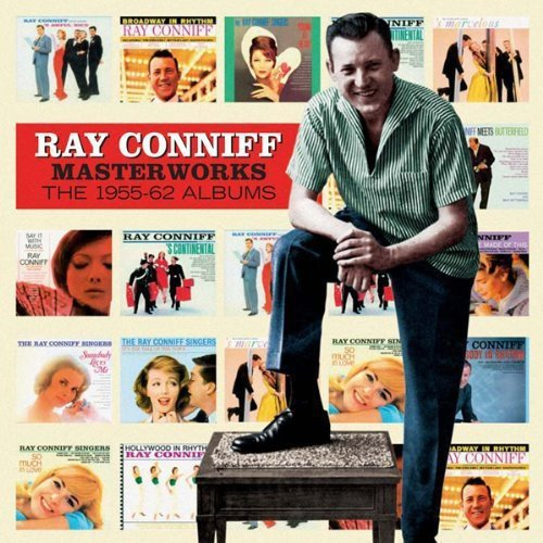Masterworks-The 1955-62 Albums