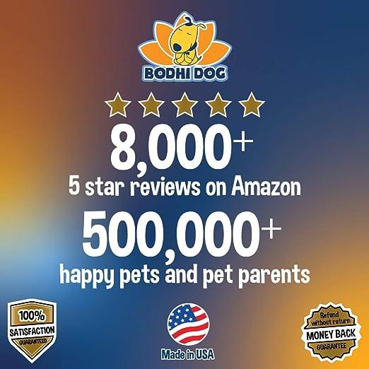 Amazon.com: Bálsamo orgánico para perros y gatos | Calmante ...