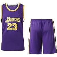 Camisetas de baloncesto para niña