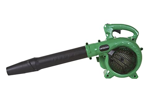 4. Hitachi RB24EAP 23.9cc 2-Cycle Gas Powered 170 MPH Handheld Leaf Blower (CARB Compliant)