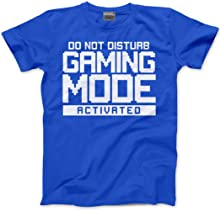 HotScamp Do Not Disturb Gaming Mode Activated - Kids T-Shirt
