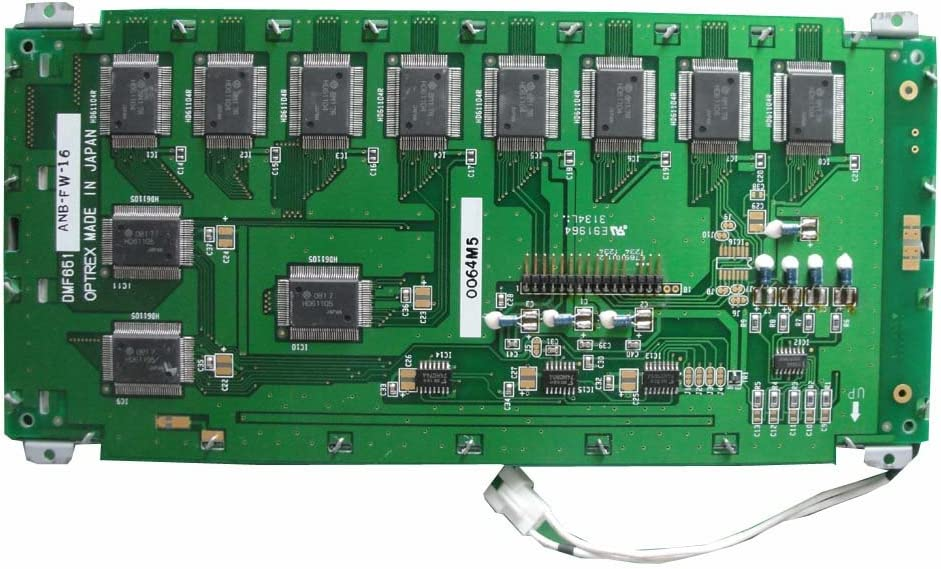 DMF651 ANB-FW-16 DMF651ANB-FW-16 Original LCD Module for Industrial Equipment