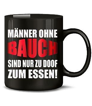 Golebros Manner Ohne Bauch Sind Nur Zu Doof Zum Essen 5196