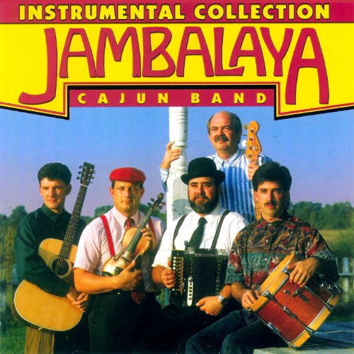 Best Of Zydeco Instrumentals by The Zydeco Allstars on