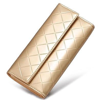 53ca88b15a0c YOBOKO 財布 wallet ギフト ウォレット 女性用 かわいい 可愛い 大人 カード 小銭入れ 三つ折長