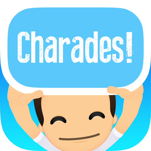 Heads Up Charades! (Ideas Christmas Competition Name)