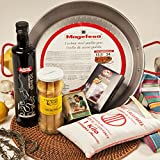 Carmen & Lola Traditional Paella Kit