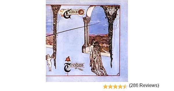 Trespass : Genesis: Amazon.es: Música