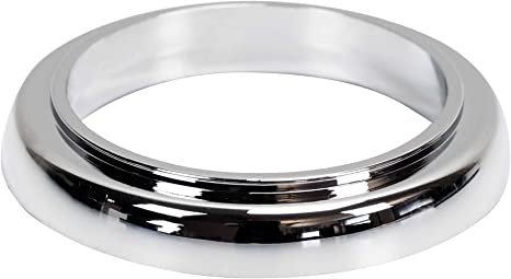 Kitchen Faucet Tap Washer Rosete Chrome Plated Plastic Amazon De Diy Tools