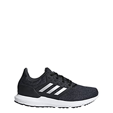 huge selection of 9c556 8e591 adidas Womens Solyx Running Shoe, BlackSilver MetallicCarbon, 6 M US