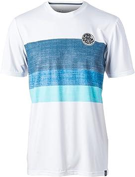 Rip Curl Surf Craft Surf Shirt S/S: Amazon.es: Deportes y aire libre