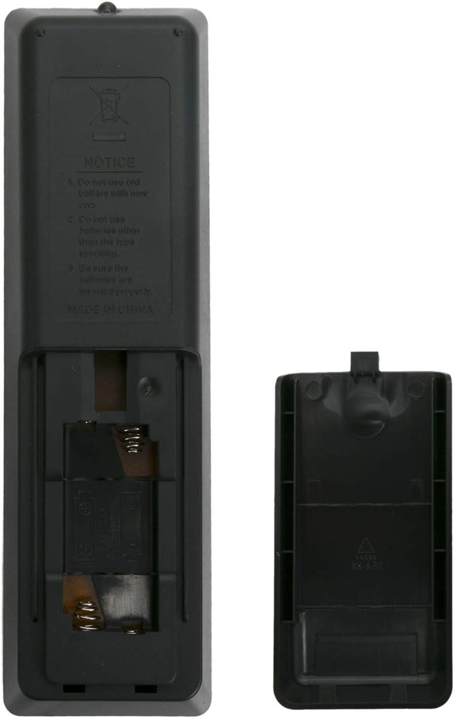 Nuevo NH303UD Mando a distancia compatible con Emerson LCD LED TV ...